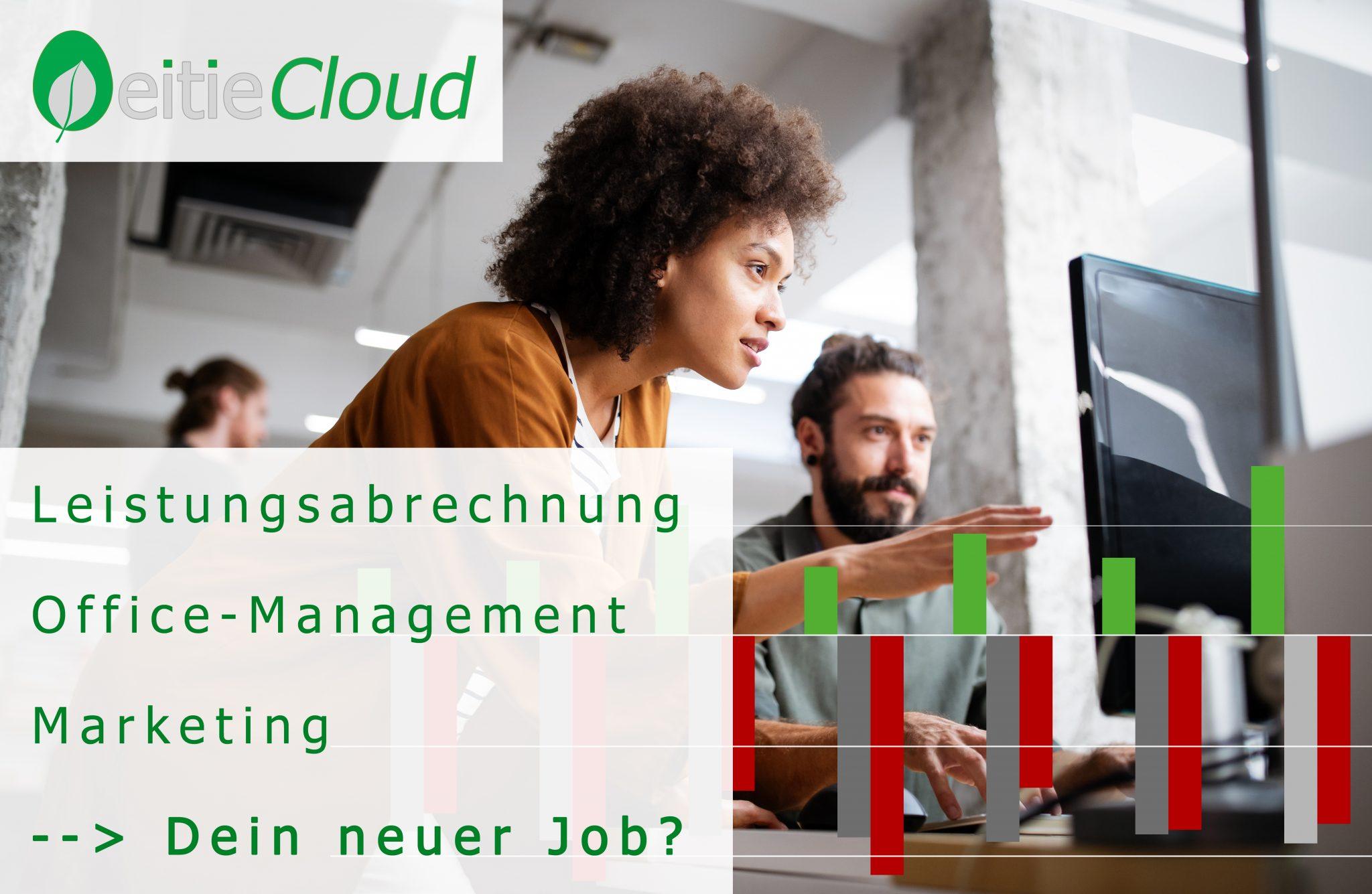 Office-Management eitieCloud